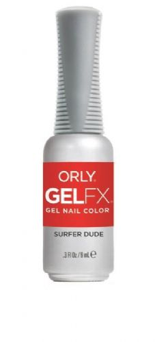 Orly Gel Fx - Surfer Dude